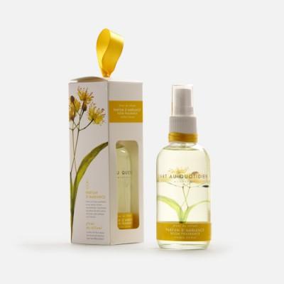 Parfum d'ambiance- Fleur de tilleul (125 ml)