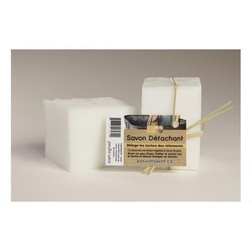 savon d tachant huile de coco et bicarbonate de sodium 200 g. Black Bedroom Furniture Sets. Home Design Ideas
