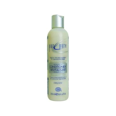 Revitalisant Pur & Pure • Sans parfum (250 ml)