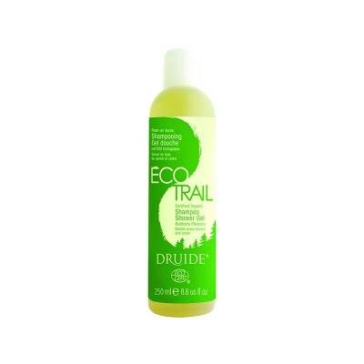Shampooing / gel douche ECOTRAIL (250 ml)
