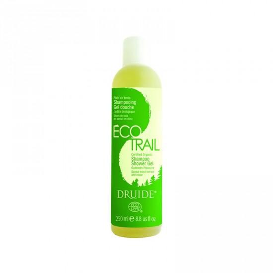 Shampooing / gel douche ECOTRAIL (250 ml)