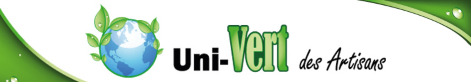 Uni-Vert Des Artisans inc.
